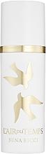 Voňavky, Parfémy, kozmetika Nina Ricci LAir du Temps Travel Edition - Toaletná voda