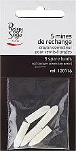 Voňavky, Parfémy, kozmetika Ceruzka na korekciu laku na nechty - Peggy Sage Nail Lacquer Correction Pencil