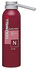 Voňavky, Parfémy, kozmetika Prostriedok na vytvorenie objemu prírodných vlasov pri korienkoch - Goldwell Texturizer N