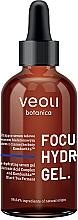 Voňavky, Parfémy, kozmetika Hydratačné gélové sérum - Veoli Botanica Ultra Moisturizing Gel Serum