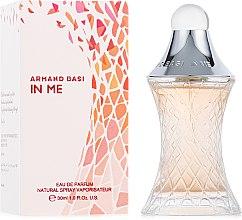 Voňavky, Parfémy, kozmetika Armand Basi In Me - Parfumovaná voda