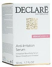Voňavky, Parfémy, kozmetika Sérum pre citlivú a podráždenú pleť - Declare Anti-Irritation Serum