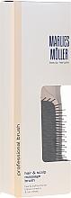 Kefa na vlasy - Marlies Moller Classic Brush — Obrázky N2