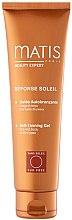 Voňavky, Parfémy, kozmetika Samoopaľovací gél na tvár a telo - Matis Reponse Soleil Self Tanning Face & Body Gel