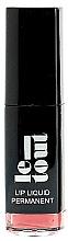 Voňavky, Parfémy, kozmetika Tekutý rúž na pery - Le Tout Lip Liquid Permanent