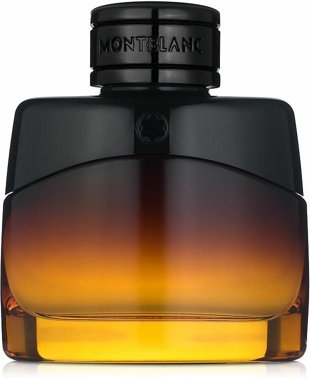 Montblanc Legend Night - Parfumovaná voda