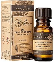 Voňavky, Parfémy, kozmetika Esenciálny olej Smrek obyčajný - Botavikos 100% Essential Oil