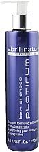 Voňavky, Parfémy, kozmetika Šampón pre svetlé a sivé vlasy - Abril et Nature Silver Shampoo