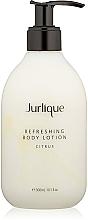 Voňavky, Parfémy, kozmetika Zjemňujúci telový krém s citrusovým extraktom - Jurlique Refreshing Citrus Body Lotion