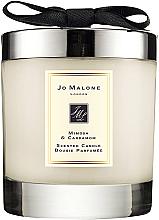 Voňavky, Parfémy, kozmetika Jo Malone Mimosa And Cardamom - Parfumovaná sviečka