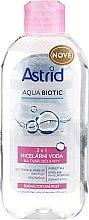 Voňavky, Parfémy, kozmetika Upokojujúca čistiaca micelárna voda pre suchú a citlivú pokožku - Astrid Soft Skin Micellar Water