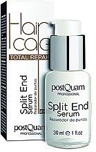 Voňavky, Parfémy, kozmetika Sérum na regeneráciu končekov vlasov - PostQuam Hair Care Split End Serum