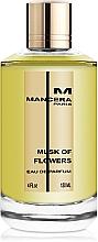 Voňavky, Parfémy, kozmetika Mancera Musk of Flowers - Parfumovaná voda