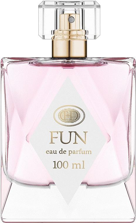 Christopher Dark Fun - Parfumovaná voda
