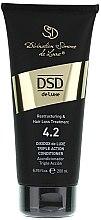 Voňavky, Parfémy, kozmetika Balzamový kondicionér dvojitého účinku proti vypadávaniu vlasov č. 4.2 - Simone Dixidox DeLuxe Triple Action Conditioner