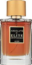 Voňavky, Parfémy, kozmetika Avon Absolute by Elite Gentleman - Toaletná voda