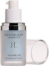 Voňavky, Parfémy, kozmetika Gélový primer - Revitalash Aquablur Hydrating Eye Gel & Primer