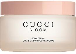 Voňavky, Parfémy, kozmetika Gucci Bloom - Krém na telo