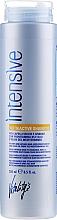 Voňavky, Parfémy, kozmetika Výživný šampón pre suché a poškodené vlasy - Vitality's Intensive Nutriactive Shampoo