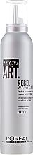Voňavky, Parfémy, kozmetika Púdrová pena na vytváranie textúry a ultra objemu - L'Oreal Professionnel Tecni.Art Rebel Push-Up