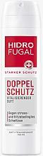 """Voňavky, Parfémy, kozmetika Sprejový antiperspirant """"Dvojitá ochrana"""" - Hidrofugal Double Protection Spray"""