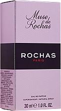 Voňavky, Parfémy, kozmetika Rochas Muse de Rochas - Parfumovaná voda