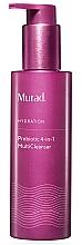Voňavky, Parfémy, kozmetika Čistiaci prostriedok na tvár s prebiotikom - Murad Hydration Prebiotic 4-In-1 MultiCleanser