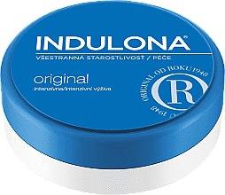 Voňavky, Parfémy, kozmetika Výživný telový krém - Indulona Original Body Cream