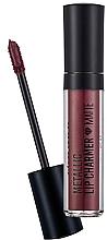 Voňavky, Parfémy, kozmetika Rúž na pery - Flormar Metallic Lip Charmer Matte