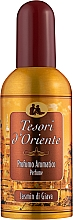 Voňavky, Parfémy, kozmetika Tesori d`Oriente Jasmin di Giava - Parfumovaná voda