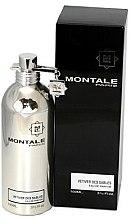 Voňavky, Parfémy, kozmetika Montale Vetiver Des Sables - Parfumovaná voda
