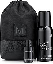 """Voňavky, Parfémy, kozmetika Univerzálna taška """"MakeTravel"""" - MakeUp"""