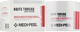 Voňavky, Parfémy, kozmetika Peptidový krém na krk a dekolt - Medi Peel Naite Thread Neck Cream