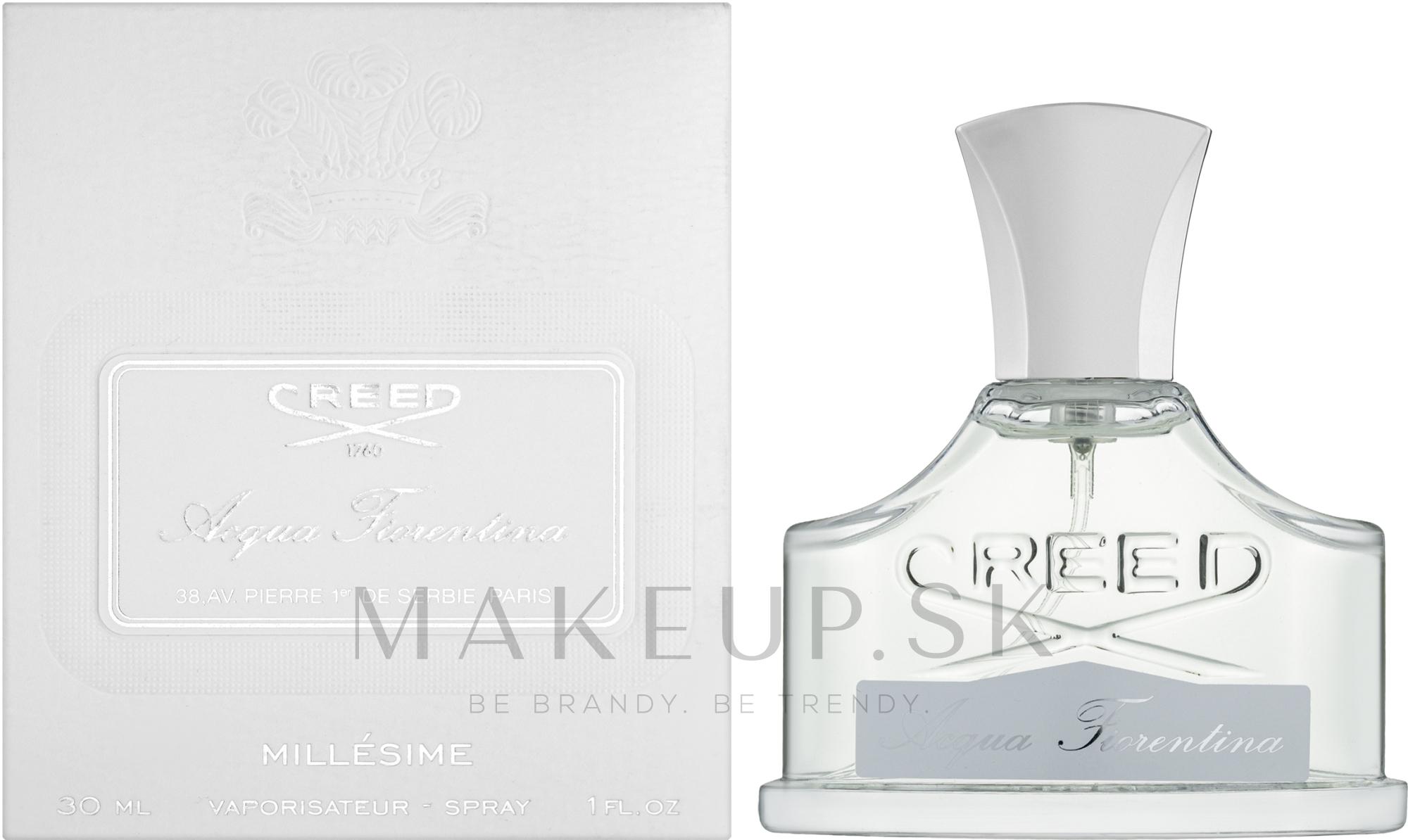 Creed Acqua Fiorentina - Parfumovaná voda — Obrázky 30 ml