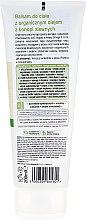 """Telové mlieko """"Konopný olej"""" - Dr. Organic Bioactive Skincare Hemp Oil Skin Lotion — Obrázky N2"""