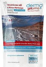 Voňavky, Parfémy, kozmetika Liečebná soľ - Dermo Pharma Skin Repair Expert Healing Dead Sea Salt