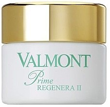 Voňavky, Parfémy, kozmetika Bunkový super regeneračný výživný krém Prime Regenera II - Valmont Creme Cellulaire Superstructurante Nourrissante