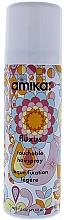 Voňavky, Parfémy, kozmetika Sprej na vlasy - Amika Fluxus Touchable Hair Spray