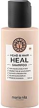 Voňavky, Parfémy, kozmetika Šampón na vlasy proti lupinám - Maria Nila Head & Hair Heal Shampoo