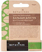 Voňavky, Parfémy, kozmetika Regeneračný balzam na pery - Botavikos Regenerating Lip Balm