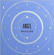 Voňavky, Parfémy, kozmetika Mugler Angel - Sada (edp/50ml + b/lot/100ml + edp/10ml)