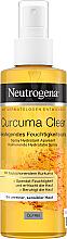 Voňavky, Parfémy, kozmetika Hmla na tvár - Neutrogena Curcuma Clear Toning Mist