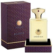 Voňavky, Parfémy, kozmetika Amouage Beloved Man - Parfumovaná voda