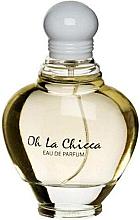 Voňavky, Parfémy, kozmetika Street Looks Oh La Chicca - Parfumovaná voda