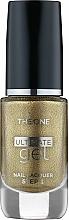 Voňavky, Parfémy, kozmetika Gél-lak na nechty - Oriflame The One Ultimate Gel Nail Lacquer Step 1