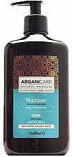 Voňavky, Parfémy, kozmetika Šampón pre suché a poškodené vlasy - Arganicare Shea Butter Shampoo For Dry Damaged Hair