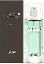 Voňavky, Parfémy, kozmetika Rasasi Fattan Pour Homme - Parfumovaná voda