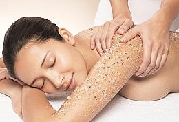"""Telový peeling """"Atlantické riasy"""" - Organic Shop Body Scrub Organic Algae & Sea Salt — Obrázky N4"""