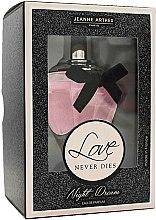Voňavky, Parfémy, kozmetika Jeanne Arthes Love Never Dies Night Dream - Parfumovaná voda