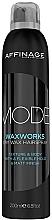 Voňavky, Parfémy, kozmetika Vosk v spreji na styling vlasov - Affinage Mode Wax Works Dry Wax Hairspray